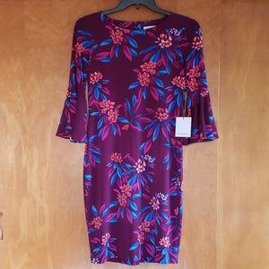 Calvin Klein dress,size 6